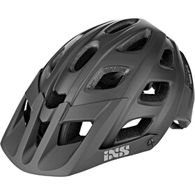 IXS Trail Evo Kask, black